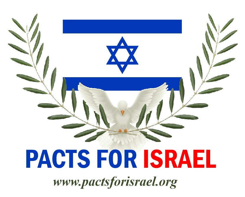 PACTS FOR ISRAEL